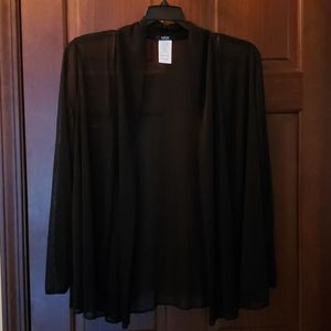 Sheer MSK jacket